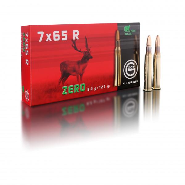 GECO ZERO 7X65 R 8,2G 20ER