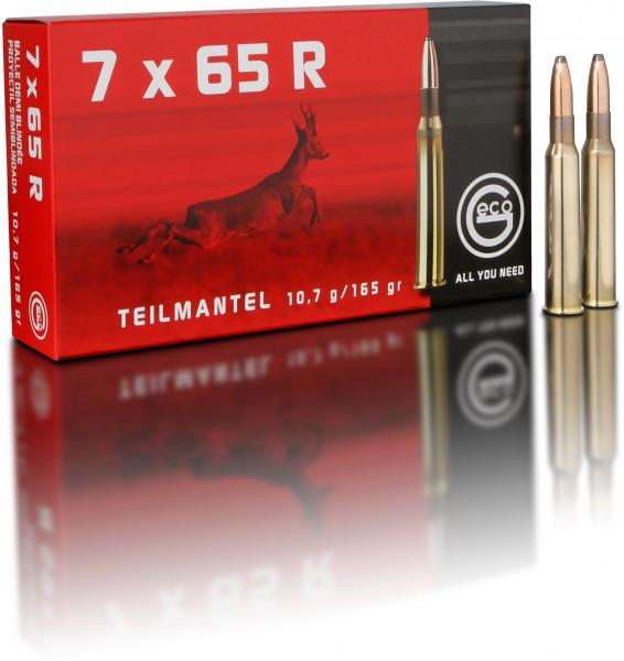 GECO 7X65 R TM 10,7G 20ER