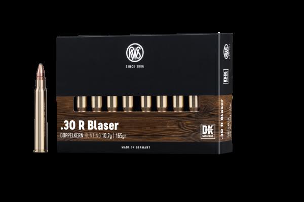 RWS .30 R BLASER DK 10,7G