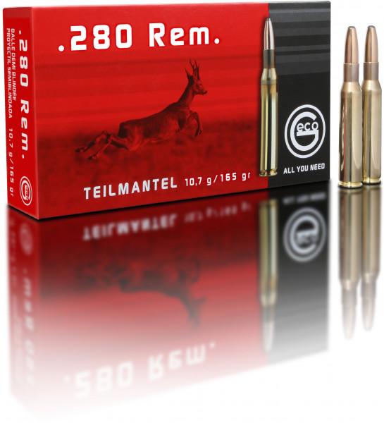 GECO .280 REM TM 10,7G 20ER