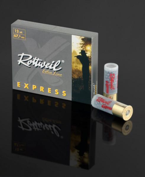 Rottweil EXPRESS 12/67,5 7,4MM (SPSG) 10ER