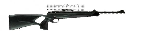 Blaser R8 Professional Success + Swarovski Z6i 2-12x50 L