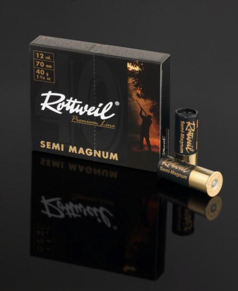 Rottweil SEMI MAG 12/70 40G 3,5MM 10ER