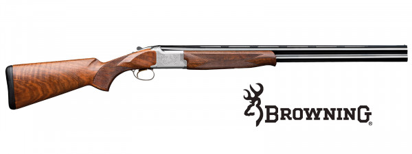 BROWNING B525 Game One 71cm 12/76