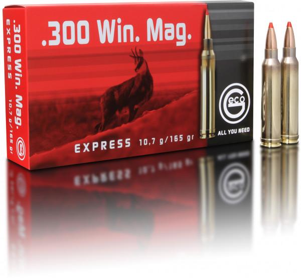 GECO EXPRESS .300 WIN MAG TM 10,7G