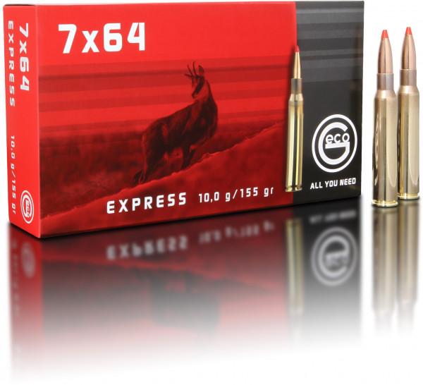 GECO EXPRESS 7X64 TM 10,0G 20ER