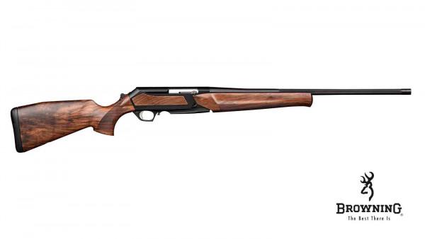 BROWNING BAR Zenith Wood Affût HC