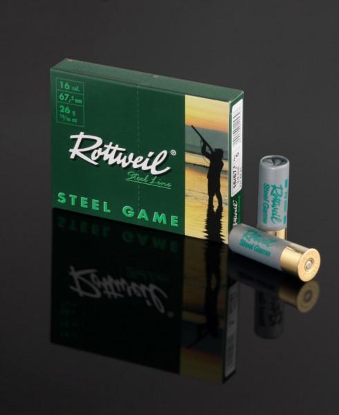 Rottweil STEEL GAME 16/67,5 26G 3,00MM 10ER