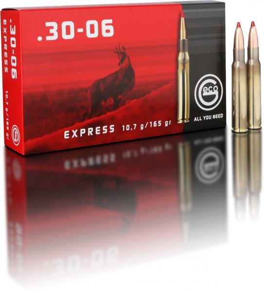GECO EXPRESS .30-06 TM 10,7G 20ER