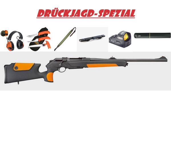 Merkel RX Helix Speedster OR SWF