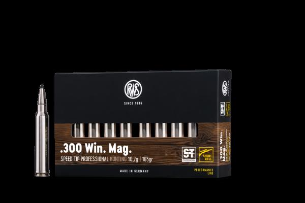 RWS .300 WIN MAG S-TIP PRO SRF 10,7G 20E