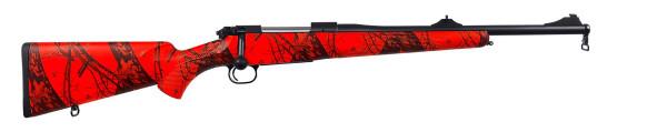 Mauser 12 TRAIL