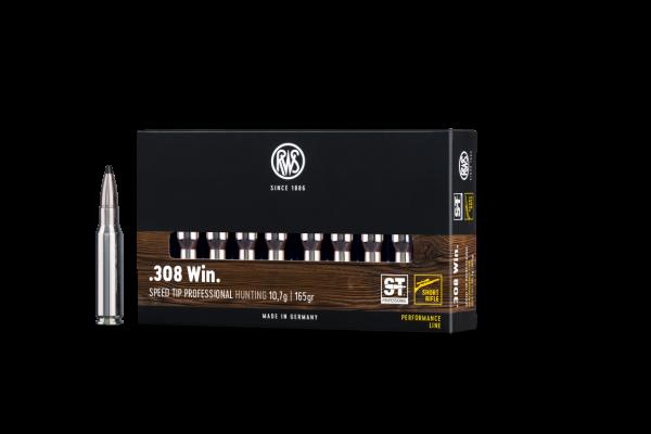 RWS .308 WIN S-TIP PRO 10,7G SRF 20ER