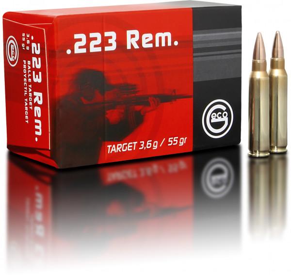GECO .223 REM VM 3,56G 50ER