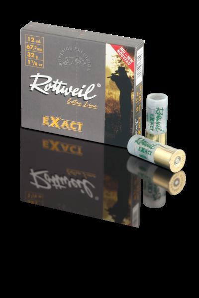 Rottweil EXACT 12/67,5 10ER